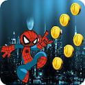 Spider Rush Ninja icon