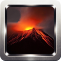 Volcano Eruption Wallpapers icon