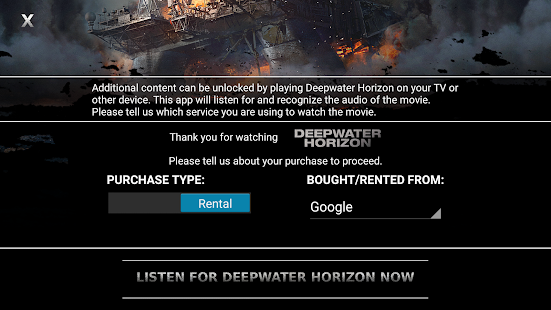 Deepwater Horizon VR- screenshot thumbnail