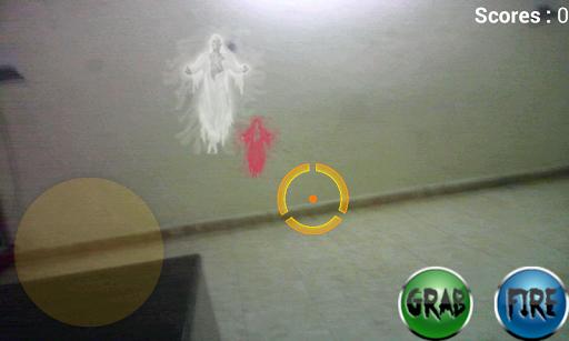 Ghost Killer Camera