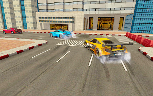 City Car Racing Drifting Games game (apk) free download for