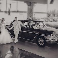 Wedding photographer Rinat Fayzulin (RinatArt). Photo of 01.05.2016
