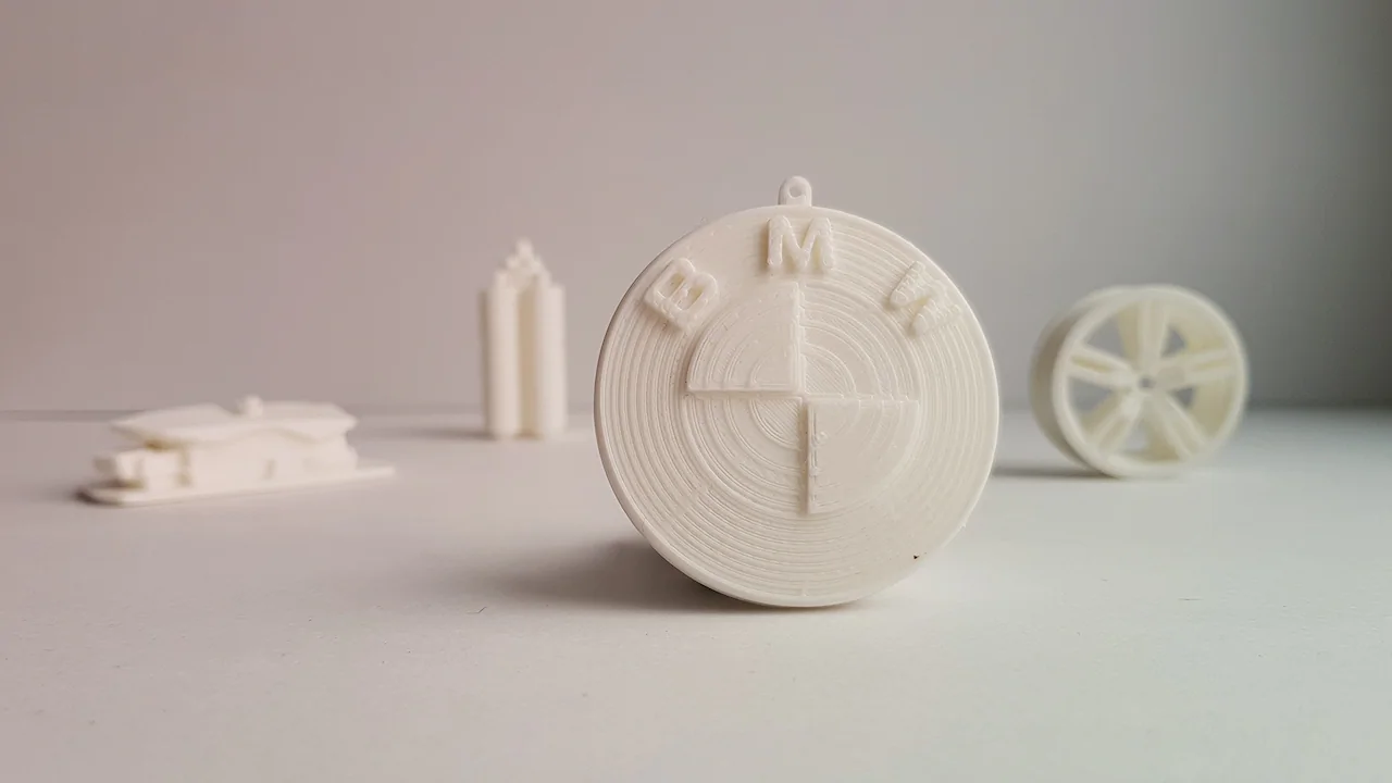 3D printing in the advertising industry