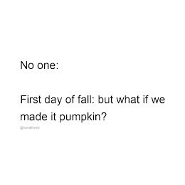 First Day of Fall - Instagram Post item