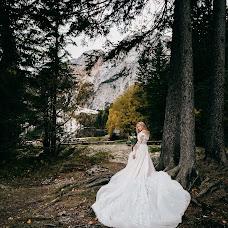 Bröllopsfotograf Andrey Yavorivskiy (andriyyavor). Foto av 09.04.2019