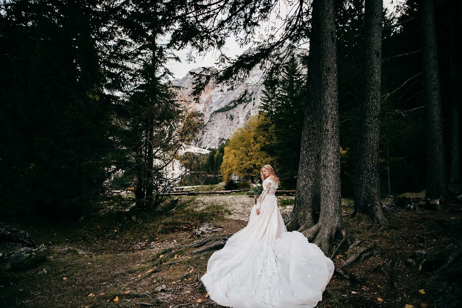 Jurufoto perkahwinan Andrey Yavorivskiy (andriyyavor). Foto pada 09.04.2019
