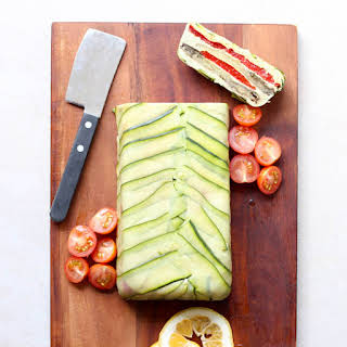 Vegan Terrine Recipes.