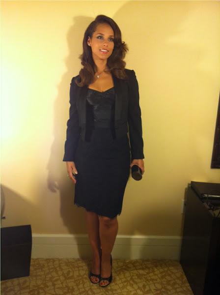 Photo: Fully dressed