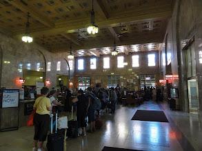 Photo: Union Station, Portland, OR