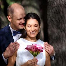 Wedding photographer Sergey Snegirev (Sergeysneg). Photo of 21.11.2015
