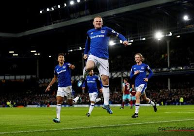 Allardyce compréhensif après l'explosion de colère de Wayne Rooney