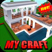 Tải Game My Craft Build