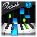 Pianist HD : Piano + icon