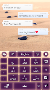 Pebble Keyboard screenshot 3