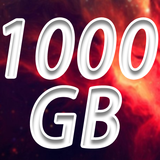 Baixar 1000gb clako App para Android