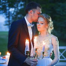 Wedding photographer Kristina Grishina-Gracheva (Christy). Photo of 03.07.2015