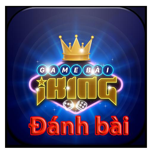 iKing - Game danh bai tien len 棋類遊戲 App LOGO-硬是要APP