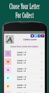 Collect Letter- screenshot thumbnail