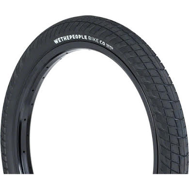 "We The People Overbite Tire 22"" x 2.3"" 100 PSI Black"