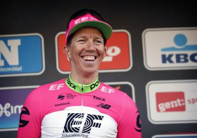Topsprinter past voor Gent-Wevelgem, wél goed nieuws over Sep Vanmarcke