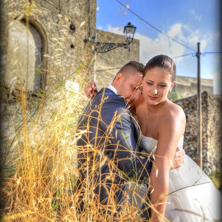 Wedding photographer Patrizia Paparo (PatriziaPaparo). Photo of 13.09.2016