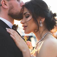 Wedding photographer Alina Znamenskaya (AlinaZnam1). Photo of 20.02.2018