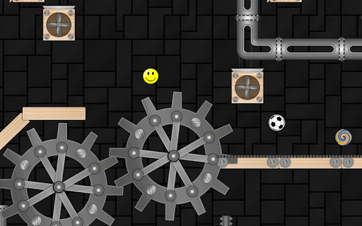 Marble Run 2D 1.3.2 screenshots 8