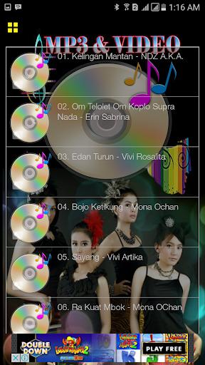 Top Dangdut Koplo 1.1 screenshots 4