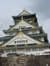 Photo: Osaka Castle