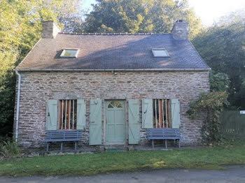 maison à Pont-Melvez (22)