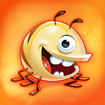 Best Fiends - Free Puzzle Game 7.1.1 (Mod Money)