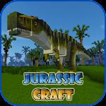 Sliders Jurassic Craft Icon