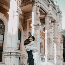 Wedding photographer Elena Feofanova (elenaphotography). Photo of 09.09.2018