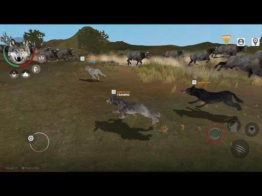 Wolf Online 2 screenshots 9
