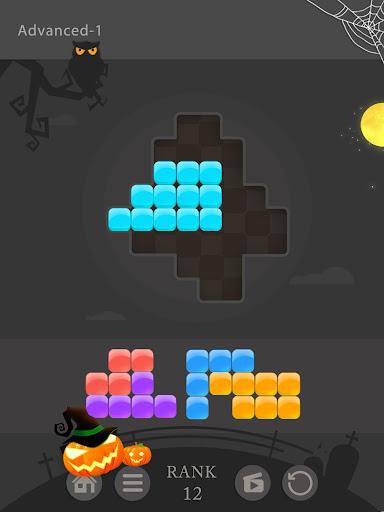 Puzzledom - classic puzzles all in one  captures d'u00e9cran 9