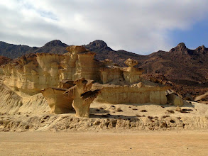 Photo: Erosions