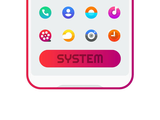 Cavion - Icon Pack  screenshots 1