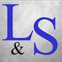 Lewis & Short Latin Dictionary icon