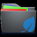 Gerenciador de arquivos icon