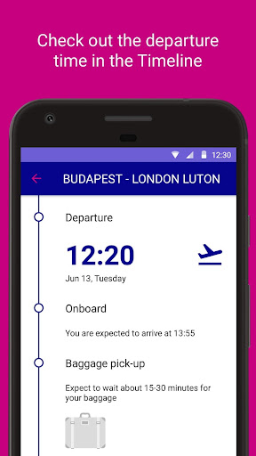 Wizz Air  screenshots 2
