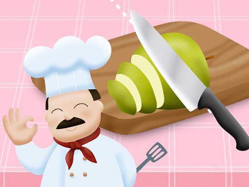 Cooking Games - Chef recipes 2.1 screenshots 14