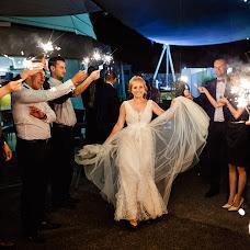 Wedding photographer Hermina Posta (inspirephotoro). Photo of 21.06.2018
