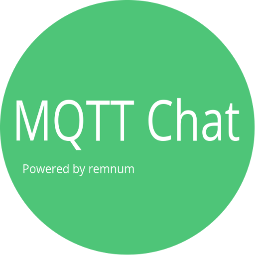 MQTT Chat - Apps on Google Play