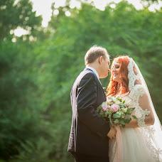 Wedding photographer Yuliya Knoruz (Knoruz). Photo of 17.09.2016