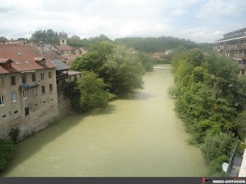 appartement à Le Pont-de-Beauvoisin (73)