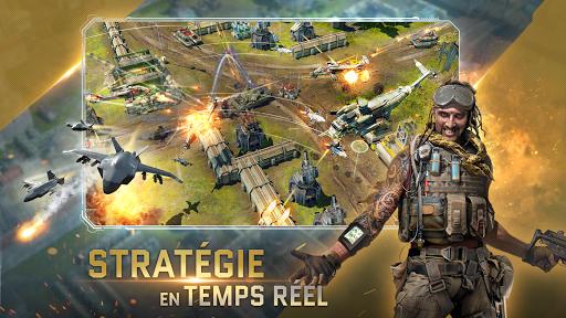 Télécharger Gratuit War Commander: Rogue Assault APK MOD (Astuce) screenshots 1