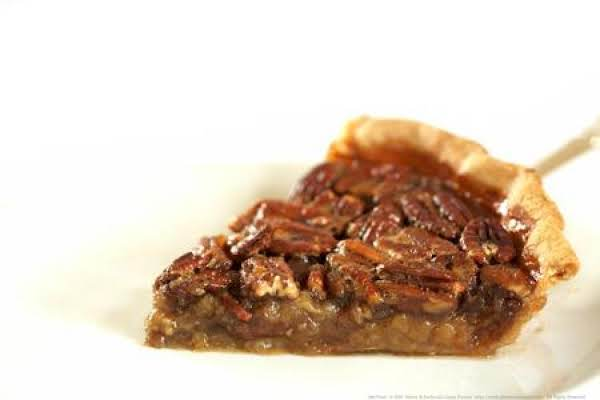Grand-granny's Pecan Pie (the One I Use) Recipe