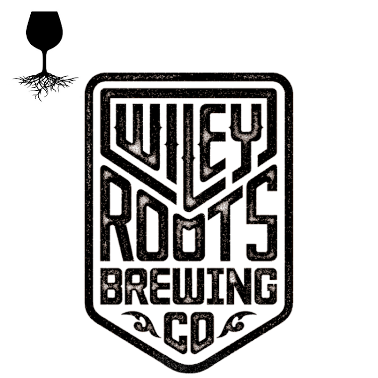 Logo of Wiley Roots Strawberry Sunshine Sparkle