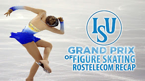 ISU Grand Prix of Figure Skating: Grand Prix Russia Recap thumbnail