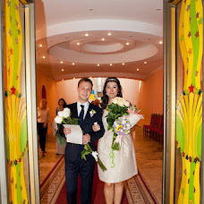 Wedding photographer Elena Storchak (MarmeLada). Photo of 02.12.2017